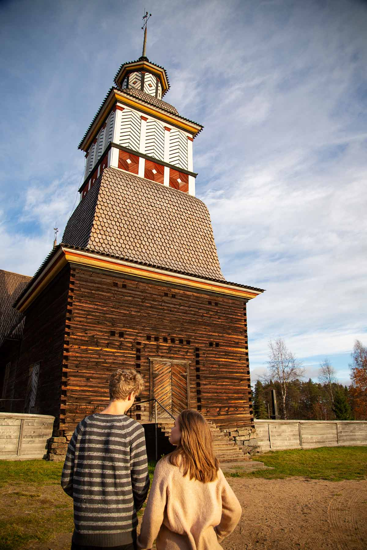 petajaveden-vanha-kirkko