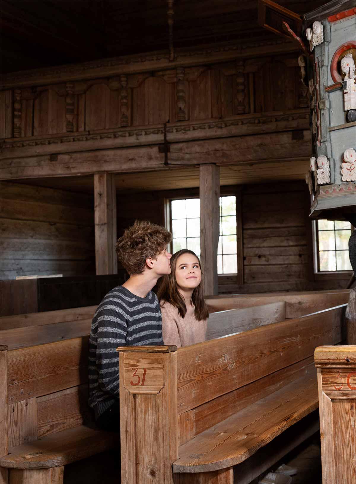 petäjäveden-vanha-kirkko-unesco-kohde