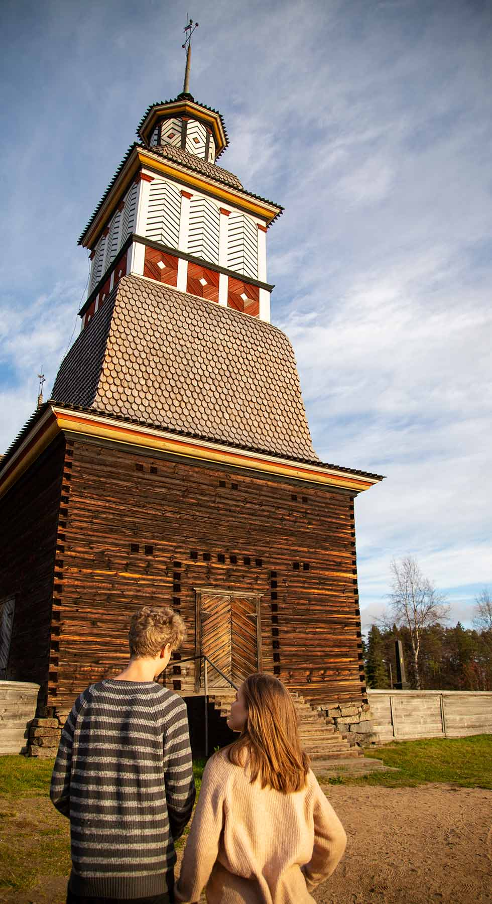 petäjäveden-vanha-kirkko